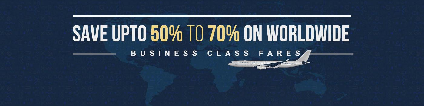 Cheap Business Class Flights Discount Tickets Amp Deals