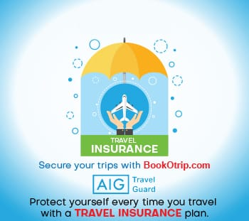 Secure Your Trip