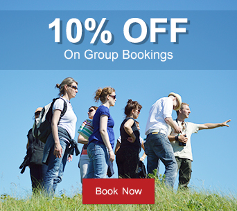 Group Vacation Packages