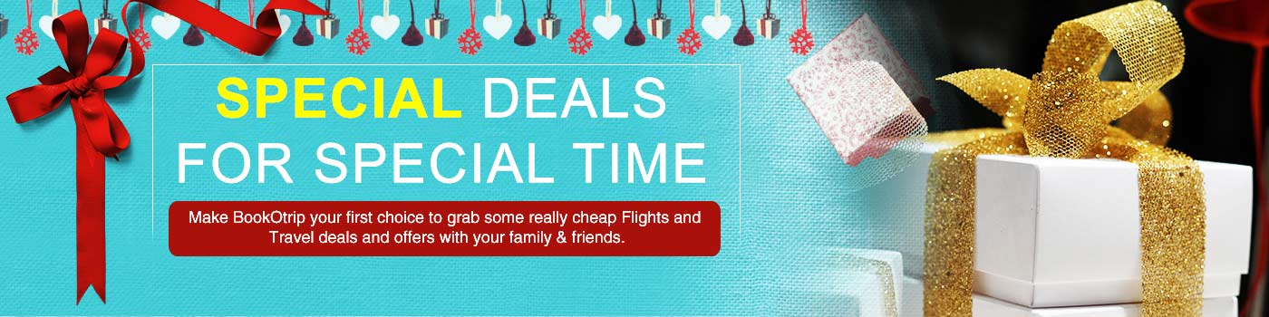 Last Minute Airline Tickets Deal