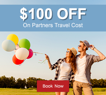 Valentines Flight Deals