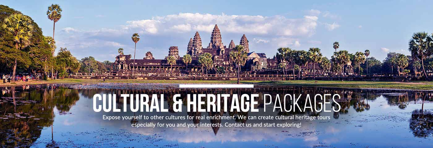 Cultural And Heritage BookOtrip