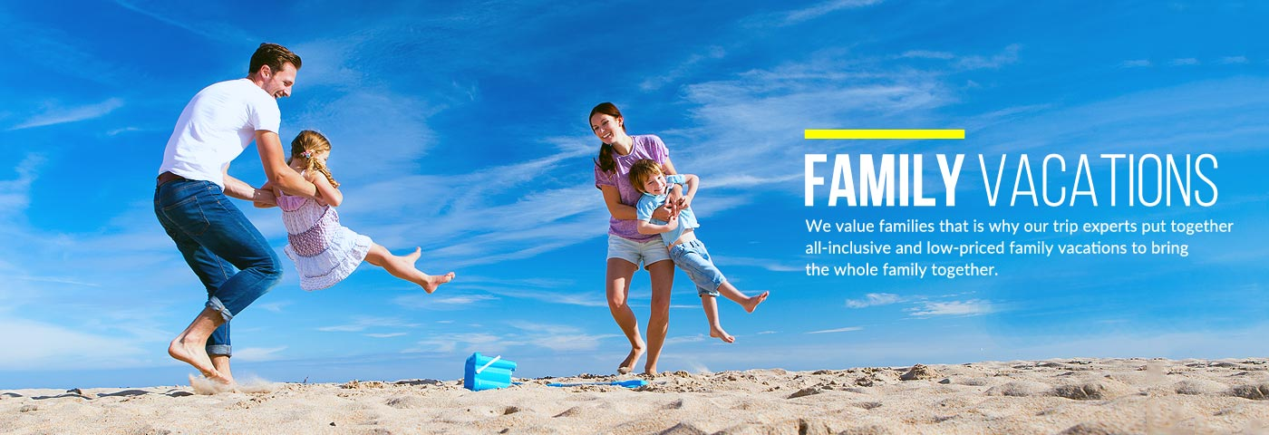 Family vacation packages 100 images our top luxury and for Luxury all inclusive resorts for families