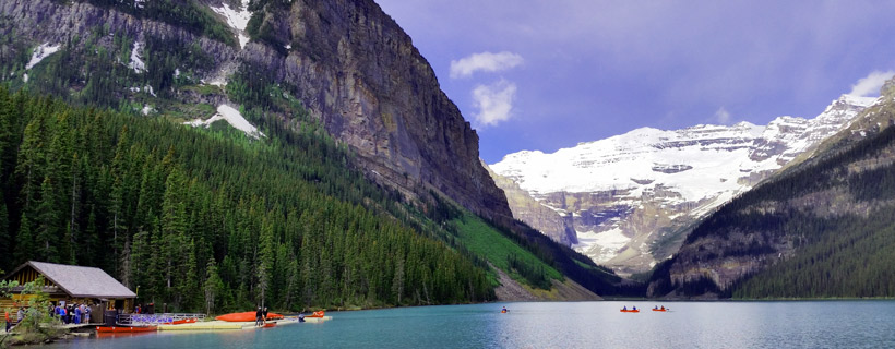 Canadian Rockies Packages