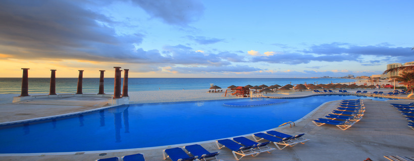 Cheap Cancun vacations