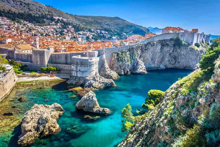 6 Nights 7 Days Croatia Vacation Packages BookOtrip