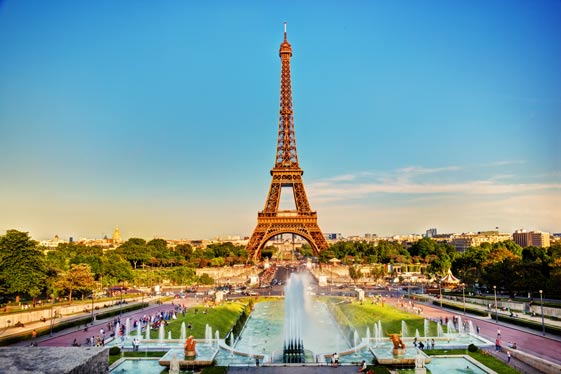 4 Nights 5 Days France Vacation Packages BookOtrip
