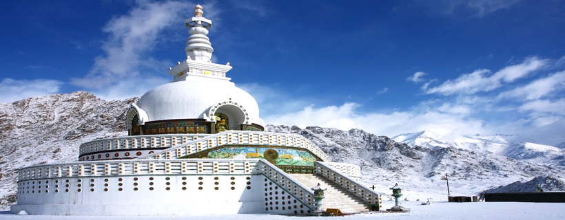 Himalayan tour package
