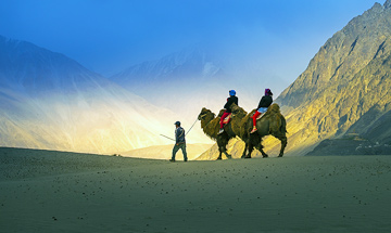 Himalayan Vacation Packages with BookOtrip