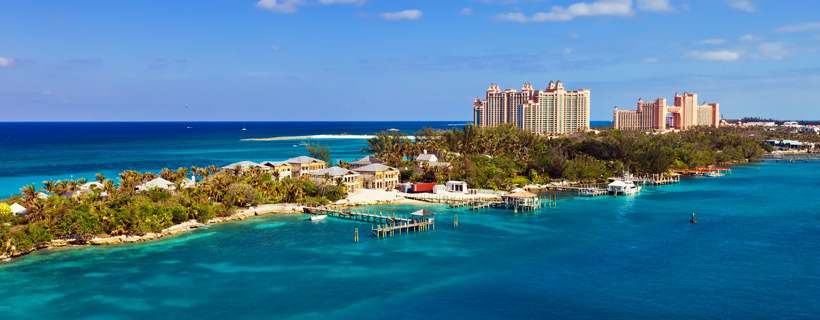 Bahamas Package Deals