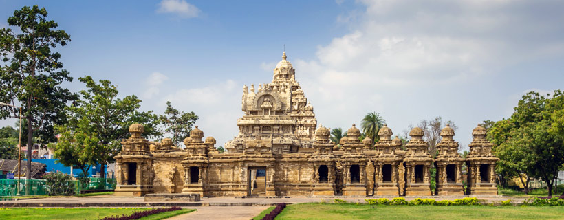 South India Vacation Packages