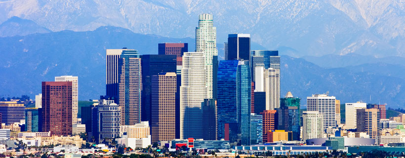 Cheap Travel Deals to Los Angeles