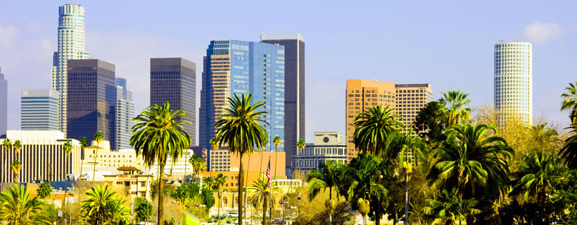 Travel Deals to Los Angeles