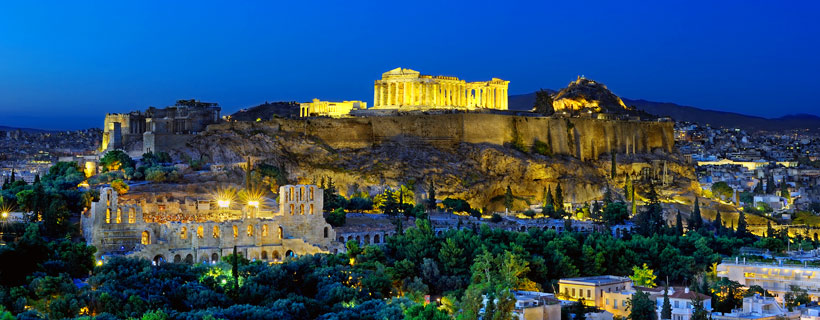 Athens Vacation Packages