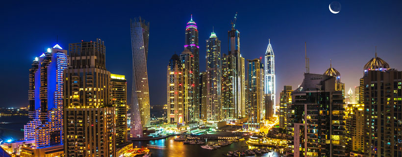 Dubai All Inclusive Vacation Packages