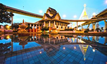 Delightful Bangkok and Pattaya with BookOtrip