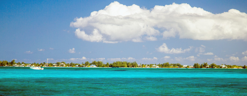 cayman islands travel packages