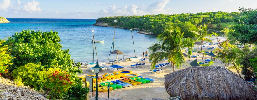Cheap Antigua Vacations