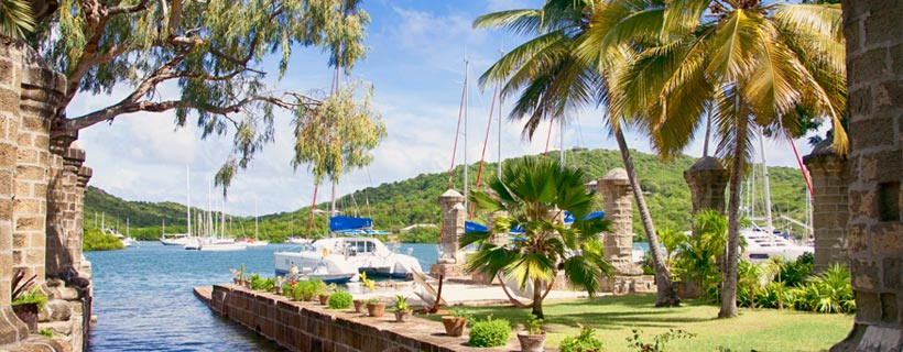 Antigua Package Deals