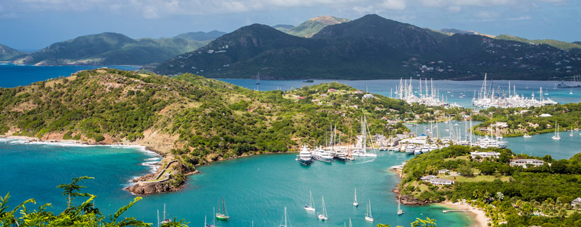 antigua vacation deals