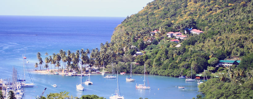 st lucia all inclusive deals
