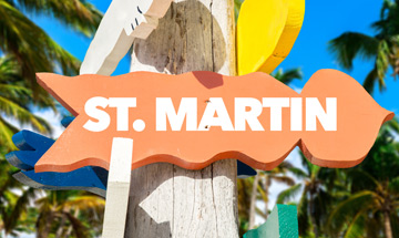 St. Martin Vacation Package BookOtrip