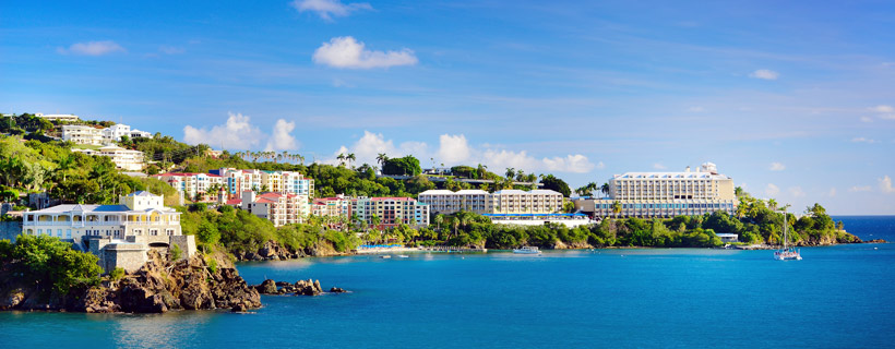 virgin islands packages