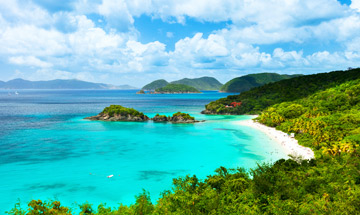 St. Thomas Vacation Package BookOtrip