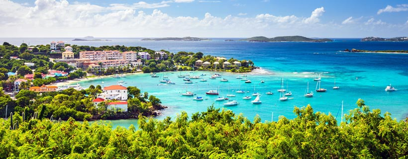 St. thomas vacation packages