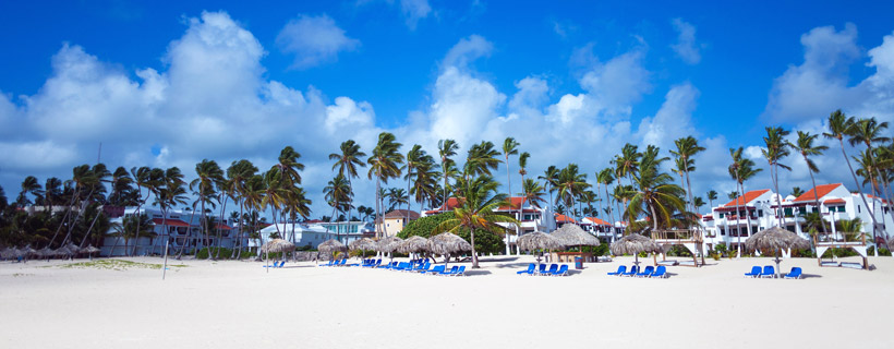 punta cana vacation deals