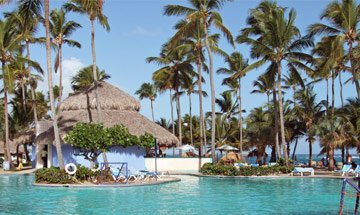 Punta Cana Vacation Package with BookOtrip