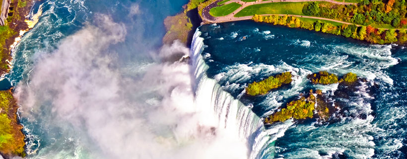 Niagara falla vacation deals