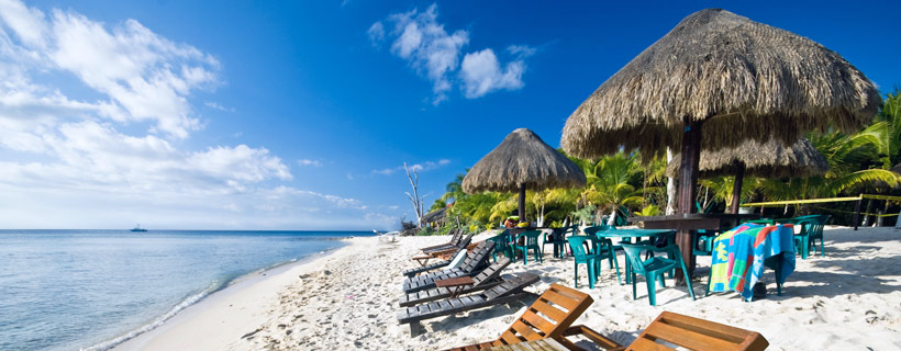 vacation packages to cozumel