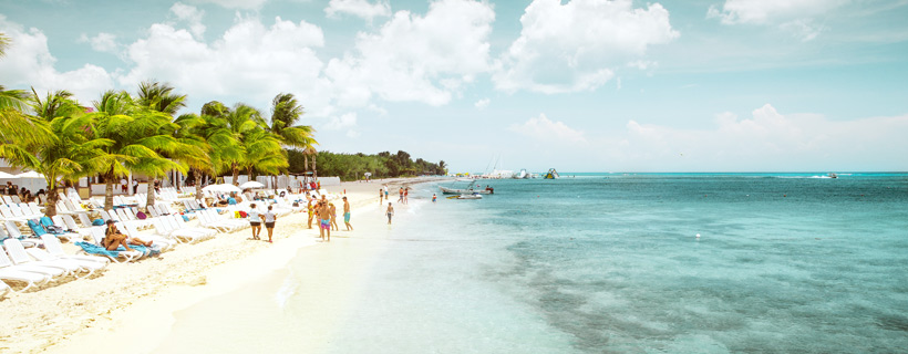 Cozumel Tour Package