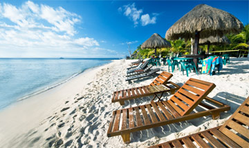 Cozumel Vacation Package BookOtrip