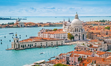 Venice Vacation Packages with BookOtrip