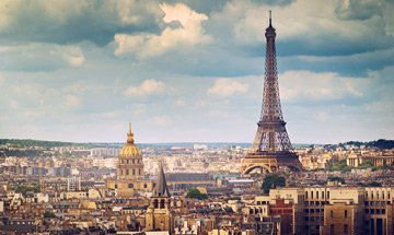 Paris Vacation Package BookOtrip