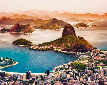 Best Of Brazil Tour Package BookOtrip
