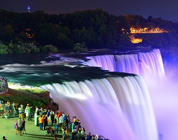 Niagara Falls Vacation Package BookOtrip