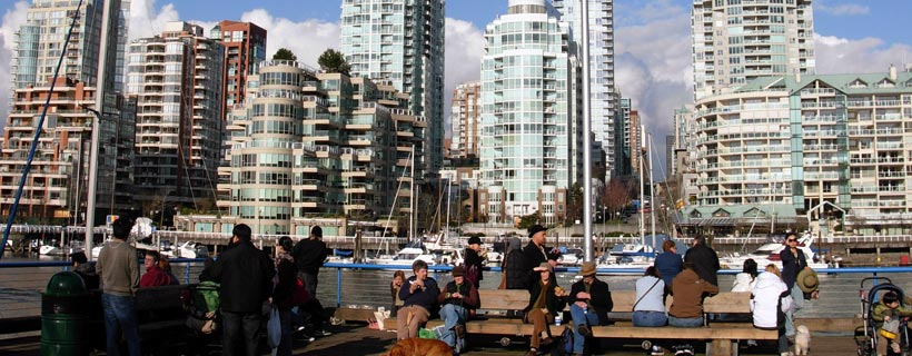Vancouver Vacation Packages