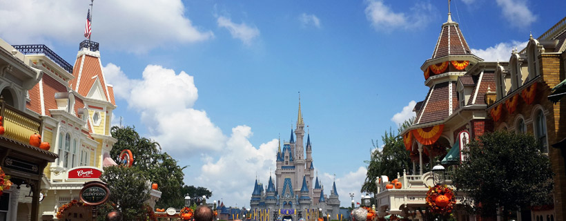 Orlando Holiday Packages