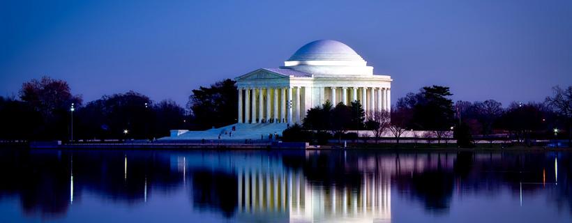 Washington dc weekend getaway deals