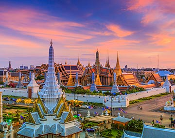 Thailand Tour Package BookOtrip