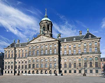 Netherlands and Belgium Vacation Package BookOtrip