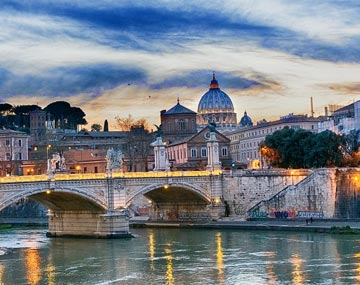 Delightful Italy Tour Package BookOtrip
