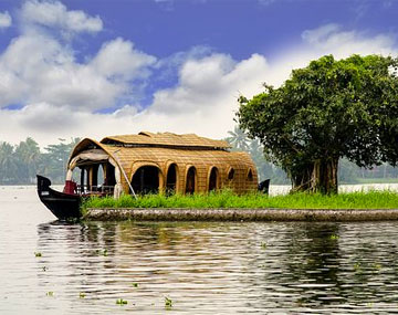 Kerala Beach Tour Packages BookOtrip