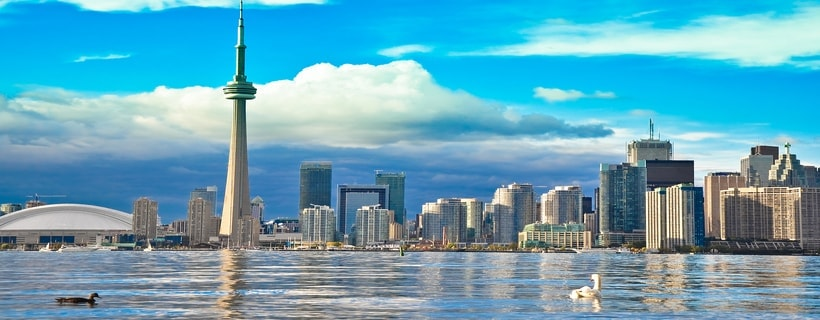 East Coast USA Canada Vacations