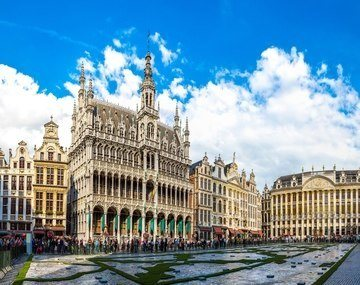 The Best Of Europe Vacation  Package BookOtrip