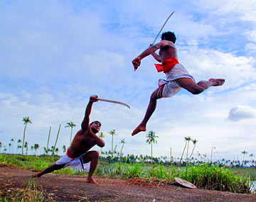 Kerala Travel Packages BookOtrip