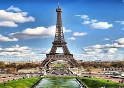 Paris Vacation Package